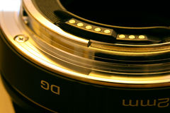 Extension Tube Royalty Free Stock Image