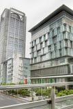 Exterior da arquitetura Imagem de Stock Royalty Free