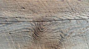 Exterior de madeira velho da placa da parede do celeiro Imagens de Stock