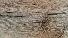 Exterior de madeira velho 3 da placa da parede do celeiro Fotos de Stock