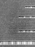 Exterior de Tate Modern New Building Imagen de archivo