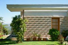 Exterior Design - Architecture Stock Image