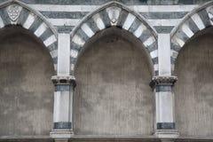 Santa Maria Novella Church; Florence Stock Images
