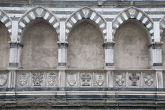 Santa Maria Novella Church; Florence Royalty Free Stock Photos