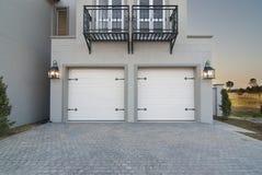 Free Exterior - Garage Stock Images - 20856344