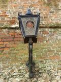 Exterior Light Stock Image