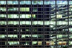 Exterior of modern building Stock Photos
