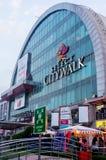 Exterior of Select citywalk delhi Stock Photos