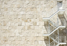 Free Exterior Stairway Stock Images - 11124294