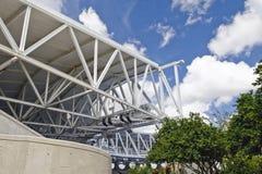 Exterior Steel Structure
