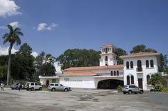 Exteriores San Jose de Art Museum do Costarican Imagens de Stock