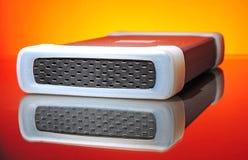 external диска трудный Стоковые Фото