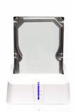 external стыковки диска трудный Стоковая Фотография RF