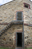 External Building, Remand Cells, Adelaide Gaol, Adelaide, South Royalty Free Stock Image