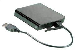 External Hard Disk Stock Photos