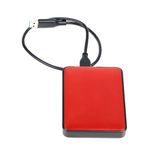 External hard disk Stock Image