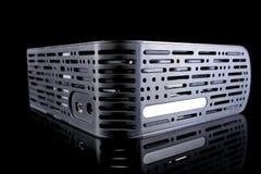 External hard drive Stock Image