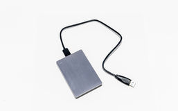 External harddisk Stock Photos