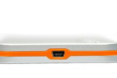 Free External Harddisk Technology Royalty Free Stock Photography - 13992487
