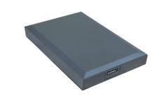External Harddisk Stock Image