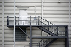 External staircase Stock Images