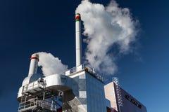 Alternative Energie Lizenzfreies Stockfoto
