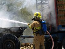 Extinguish4 Fotos de Stock