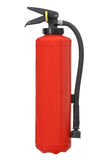 Extinguisher Royalty Free Stock Photos