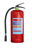 Extinguisher Royalty Free Stock Photography
