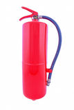 Extinguisher tank Stock Images