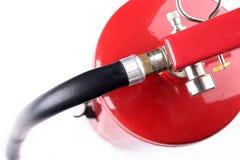 Extintor Fotografia de Stock