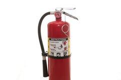 Extintor Foto de archivo