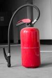 Extintor Fotografía de archivo