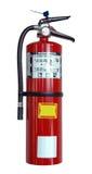 Extintor de incêndio Fotos de Stock Royalty Free