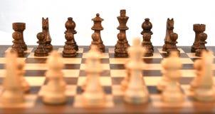 extrémité du compagnon de contrôle de jeu, noir et blanc monochrome avec le point culminant Photo libre de droits