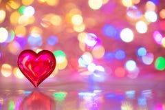 8 extra ai som kontroll för hälsning för mapp för eps för bakgrundskortdag nu över vita oavgjorda sparade valentiner Röd hjärta p Royaltyfri Foto