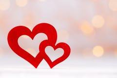 8 extra ai som kontroll för hälsning för mapp för eps för bakgrundskortdag nu över vita oavgjorda sparade valentiner Röd hjärta p Royaltyfri Bild