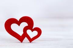 8 extra ai som kontroll för hälsning för mapp för eps för bakgrundskortdag nu över vita oavgjorda sparade valentiner Röd hjärta p Arkivbild