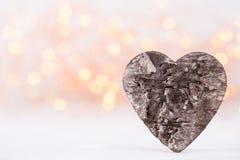 8 extra ai som kontroll för hälsning för mapp för eps för bakgrundskortdag nu över vita oavgjorda sparade valentiner Wood hjärta  Arkivbild