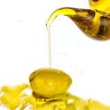 Extra falla för olivolja arkivfoton