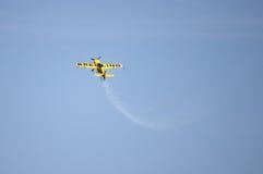 Extra-Flugzeug 300 Breitling Stockbilder