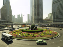 Extra large pic of Shanghai Business District Stock Photos