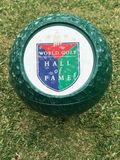 World Golf Hall of Fame, Tee Marker