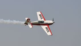 Extra 300S Stock Photos