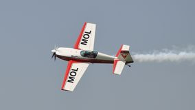 Extra 300S Royalty Free Stock Image