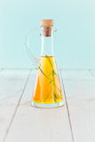 Extra-Virgin Olive Oil Stock Photo