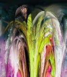 Extracto Arte Pintura gráfico Abstracción cuadro Fotografía de archivo libre de regalías