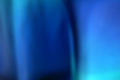 Extracto azul Foto de archivo libre de regalías