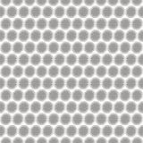 Extracto blanco y negro inconsútil del fondo del modelo Imagen de archivo libre de regalías