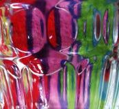 Extracto coloreado Fotos de archivo libres de regalías